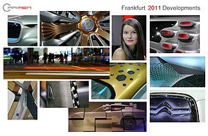 IAA 2011 Trends