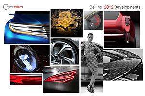 Beijing 2012 Trend Report