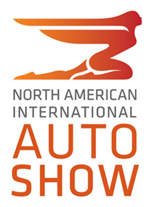 Detroit Motor Show 2014 - Press Preview
