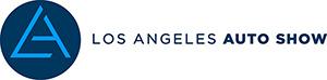 Los Angeles Motor Show 2014