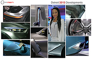 Detroit 2015 Trend Report