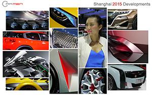 Shanghai 2015 Trend Report