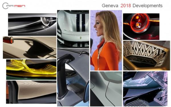 Geneva Developments 2018